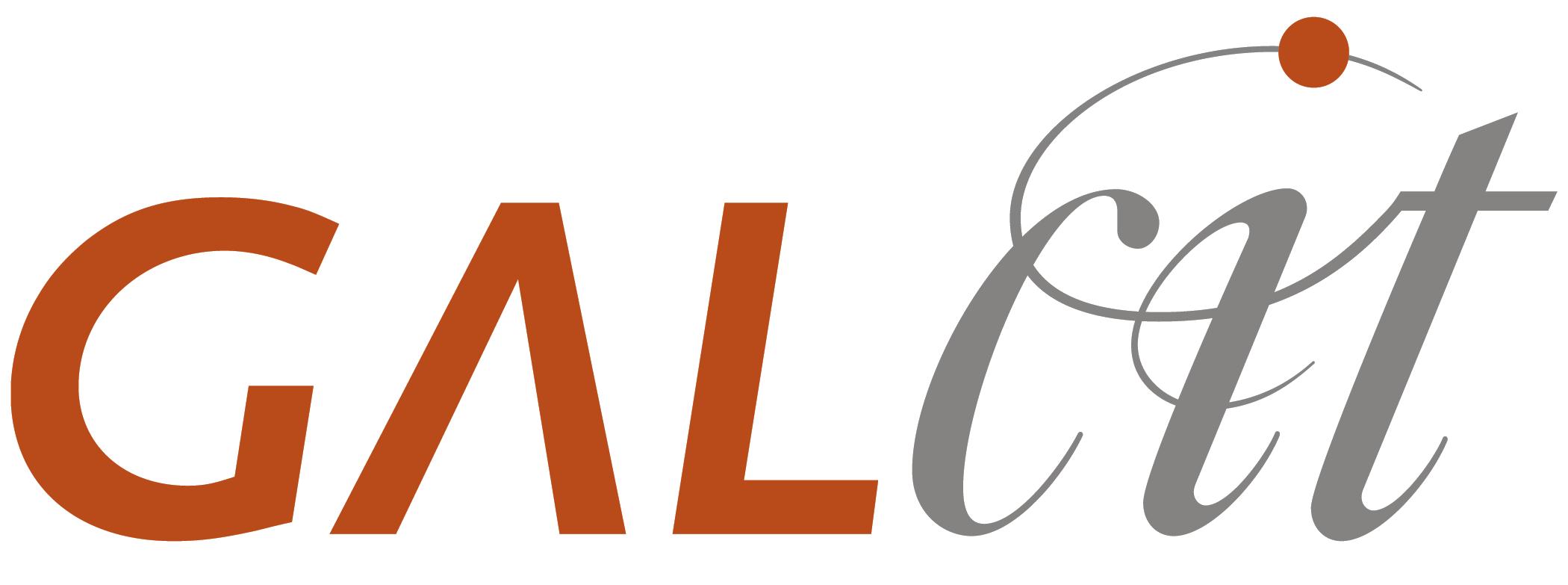 Galcit Logo